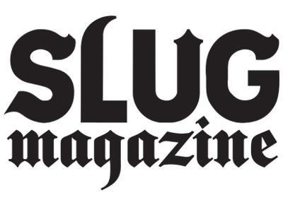 SLUG-Magazine-Logo